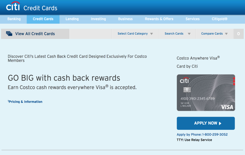 How to Check Your Citibank Credit Card Application Status - The ...